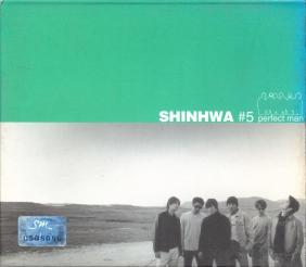 shinhwa-perfect-man