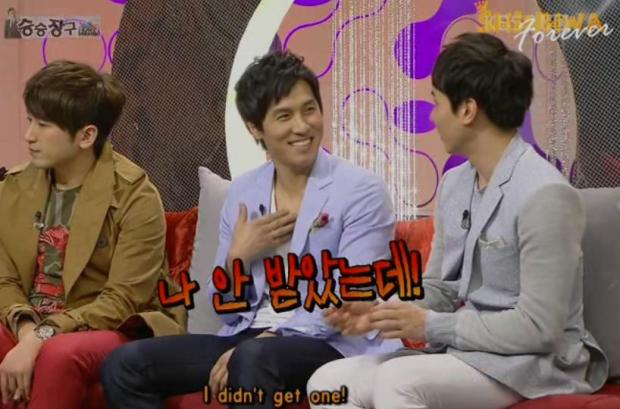 except dongwan lol